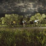 Red Bull и Continental подвели итоги самой длинной велогонки планеты
