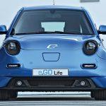 «Оптимальный выбор»: тест-драйв самого доступного электромобиля e.Go Life
