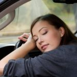 Как не заснуть за рулём