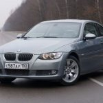 BMW 335i Coupe. Альтернатива «M»