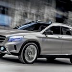 Mercedes-Benz GLA. Не обольщайтесь