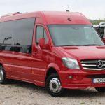 Как правильно выбрать пассажирский микроавтобус?