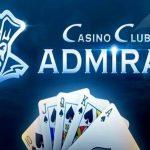 Главные преимущества онлайн-казино Адмирал
