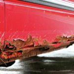 Почему не стоит держать автомобиль в гараже зимой