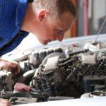 Первые признаки неисправности дизельного двигателя