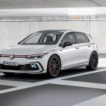 Новый VW Golf GTI подтвержден для автосалона в Женеве