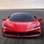 Ferrari говорит, что первый EV будет пионером новых технологий