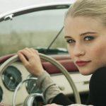 Исследование: кто – блондинки или брюнетки водят лучше и чаще попадают в ДТП в РК