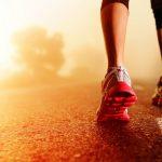Выбор обуви для бега