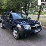 Как проверить состояние кузова и двигателя при покупке Renault Duster с пробегом?