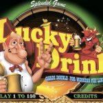 Супер игровой автомат lucky drink